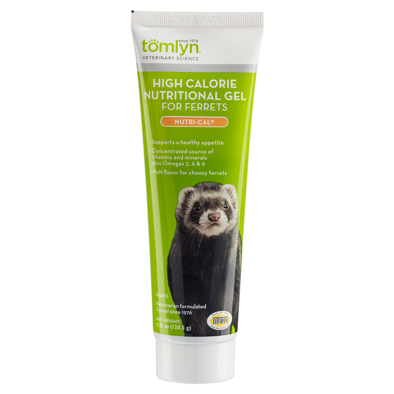 Tomlyn™ Nutri-Cal® For Ferrets 4.25 oz. 5195