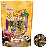 FM Brown's® Tropical Fruit Rat  & Mouse Food 2 lb. 5202