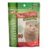 8 in 1® FerretVite Multi-Vitamin Treats 3 oz. 5281