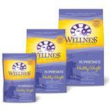 Wellness® Complete Health® Super5Mix® Healthy Weight Dog Food 5477B
