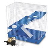 Super Pet® Large Deluxe My First Home, Multi-Floor 5511