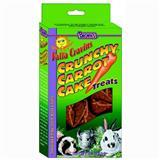 FM Browns Crunchy Carrot Cake Treats 5 oz.