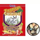 FM Brown's® Tropical Carnival® Food for Rabbits 3 lbs. 57072