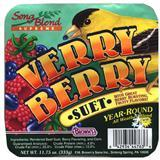 FM Brown's® Verry Berry Suet 11.75 oz. Z01822200543