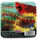 Sunflower Feast Suet 11 oz. 5806