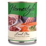 Nature's Variety® Homestyle from the Prairie Lamb Stew Dog Food 13.2 oz 60357