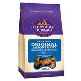Old Mother Hubbard® Mini Biscuits for Dogs 20 oz. 6162e
