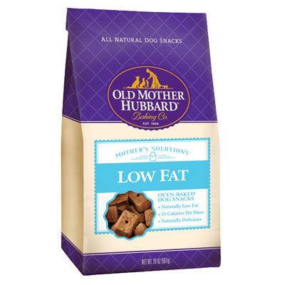 Old Mother Hubbard® Biscuits for Dogs Low Fat Small 20 oz. 61752