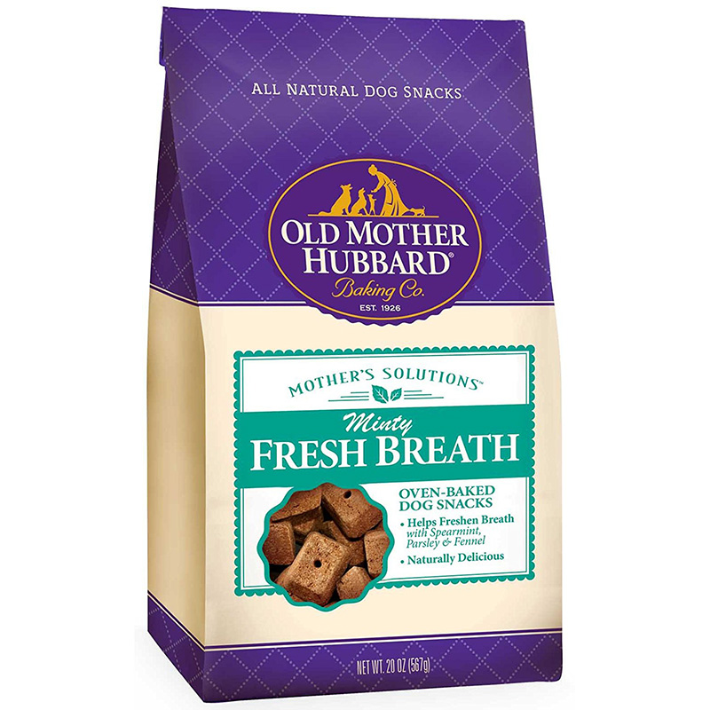 Old Mother Hubbard® Biscuits for Dogs Gimme a Kiss Small 20 oz.  61755