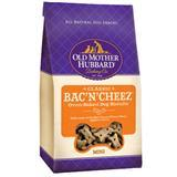 Old Mother Hubbard® Biscuits for Dogs Extra-Tasty Bac'N' Cheez 5 oz. 61763