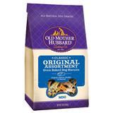 Old Mother Hubbard® Treats for Dogs 3 lbs. 61831b