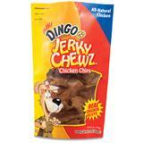 Dingo® Mini Chicken Jerky Chews 62390b