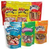Dingo Value Bag Dog Treats 6292B