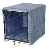 Pet Dreams® Blue Plush Cratewear 620002b
