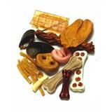 Assorted Rawhide Value Packs 6328b
