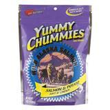 Yummy Chummies® Dog Treats Wild Alaska Salmon Pouches Salmon And Potato 4 oz.  635124