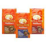 Wellness® Wellbars® Oven-Baked Treats 6401B