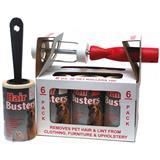 Hair Busters™ Hair and Lint Roller 6500B