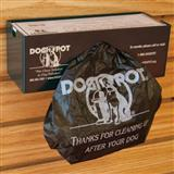DOGIPOT® Single Roll Dispenser 65154