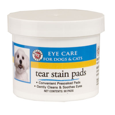 Eye Clear Cleansing Pads 90 ct. 6608