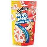 Dingo® Soft & Chewy Mega Meat™ Bones Real Beef Center 672951