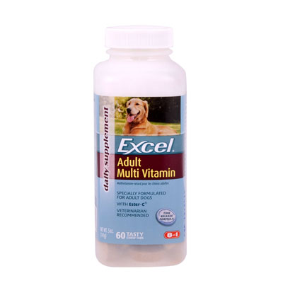 Excel Daily Multi-Vitamins