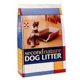 Secondnature® Dog Litter 25 lb. 6848