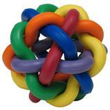 Nobbly Wobbly II Rubber Ball 6904e