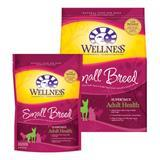 Wellness® Complete Health® Super5Mix® Small Breed - Adult Health 69224b