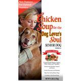 Chicken Soup for the Dog Lover's Soul™ Senior Dog Food 69253B