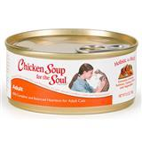 Chicken Soup for the Soul® Adult Cat Wet Food 5.5 oz. 69278