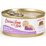 Chicken Soup for the Soul® Weight & Mature Care Wet Cat Food 5.5 oz. 69279