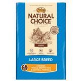Nutro® Natural Choice® Large Breed Puppy Chicken, Whole Brown Rice & Oatmeal Formula 69282B