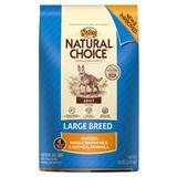Nutro® Natural Choice® Large Breed Adult Chicken, Whole Brown Rice & Oatmeal Formula 69311B