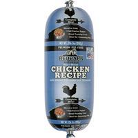 Redbarn® Premium Meat Roll Chicken and Liver 69631b