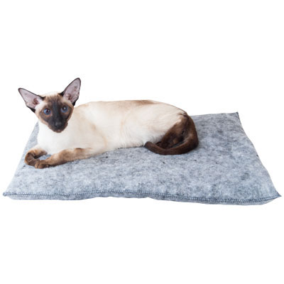 "KT Manufacturing Purr Pad   20""x20"", 2 Pack 70751"