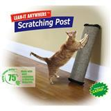 Omega Paw Lean-it Anywhere Scratch Post™ 20 in. 71420