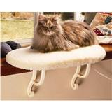 K&H™ Heated Kitty Sill 24  inch L x 14 inch W 7224