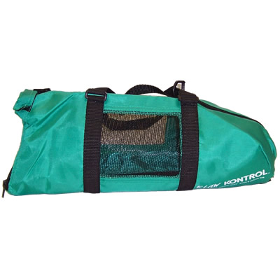 Small Klaw Kontrol Bag Green 7260