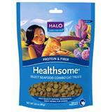 HALO Liv-a-Littles® Healthsome Cat Treats 3 oz. 7356e