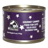 Solid Gold ® Blended Tuna Cat Food 6 oz. 7387