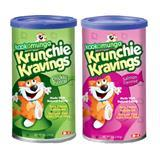 Kookamunga™  Krunchie Kravings™ Treats 5 oz. 7464e