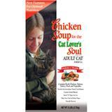 Chicken Soup for the Cat Lover's Soul™ Adult Cat Food 74801B
