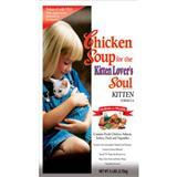 Chicken Soup for the Kitten Lover's Soul™  Formula 15 lb bag. 74813
