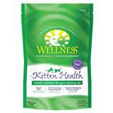Wellness® Kitten Health Food 47 oz. 74843
