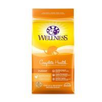Wellness® Indoor Health Cat Food 74846e