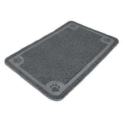 Petmate® Litter Catcher Tufted Mat Extra Large, 47L x 32W 7534