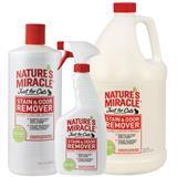 Nature's Miracle® Just For Cats™ Stain & Odor Remover 7536e