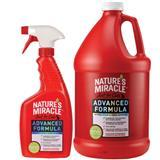 Nature's Miracle® Advanced Just For Cats™ Stain & Odor Remover 75723b