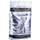Solid Gold® Wolf Cub Large Breed Puppy Food 75802B